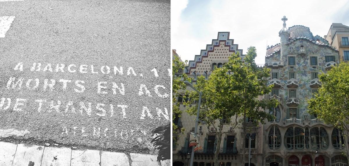 Susanne tipser: Barcelona featured image