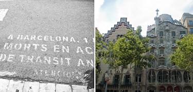 Susanne tipser: Barcelona