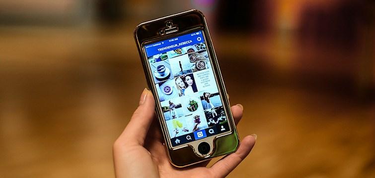 Nouw ger dig de bästa tipsen på att ta din Instagram till nya höjder!