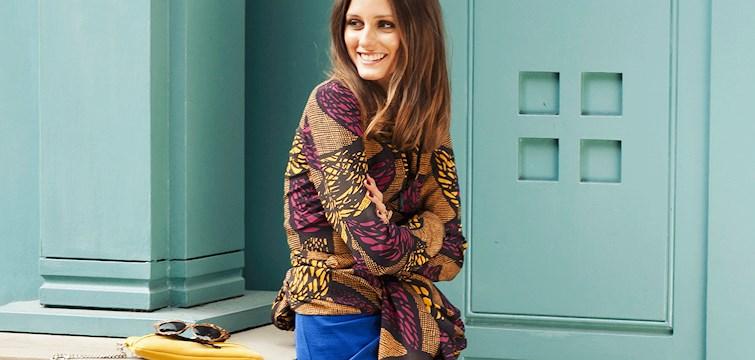 It-tjejen och entreprenören Olivia Palermo går in i ett beautysamarbete med det engelska nagellacksmärket Ciaté London där Palermo är Guest Creative Director för 2015.
