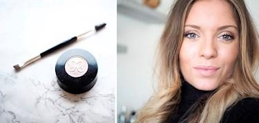 ...Vis os din make-up rutine Pernille Skougaard