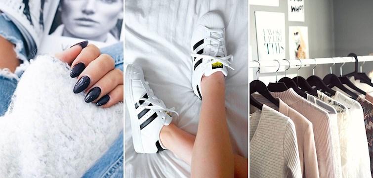 Klær, sminke, og oppskrifter er bare noen av de fine kategoriene til bloggerne i denne uken!