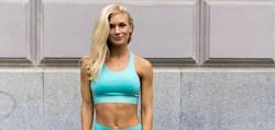 6 hälsosamma träningstips