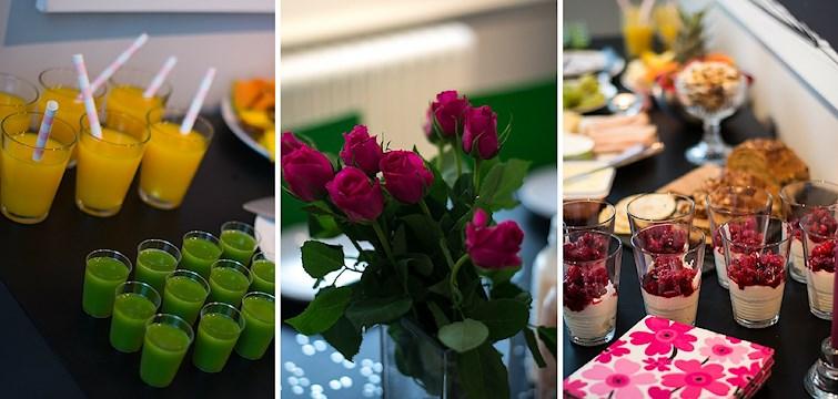 Häng med Nouw till Göteborg på möten och bloggar frukost!