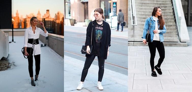 Denne reportasjen kommer ut en gang i uken, og her har vi i redaksjonen valgt ut våre favoritt-outfits fra uken som har gått. Klikk deg inn for påfyll av inspirasjon!