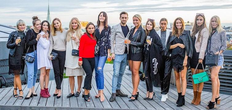 Med hele 1.230.000 unikke besøgende, tog Nouw under årets første uge førstepladsen, som den største blogportal i hele Norden! Med kontor i Gøteborg, Stockholm, Warszawa og snart i København - er det kun en begyndelse!
