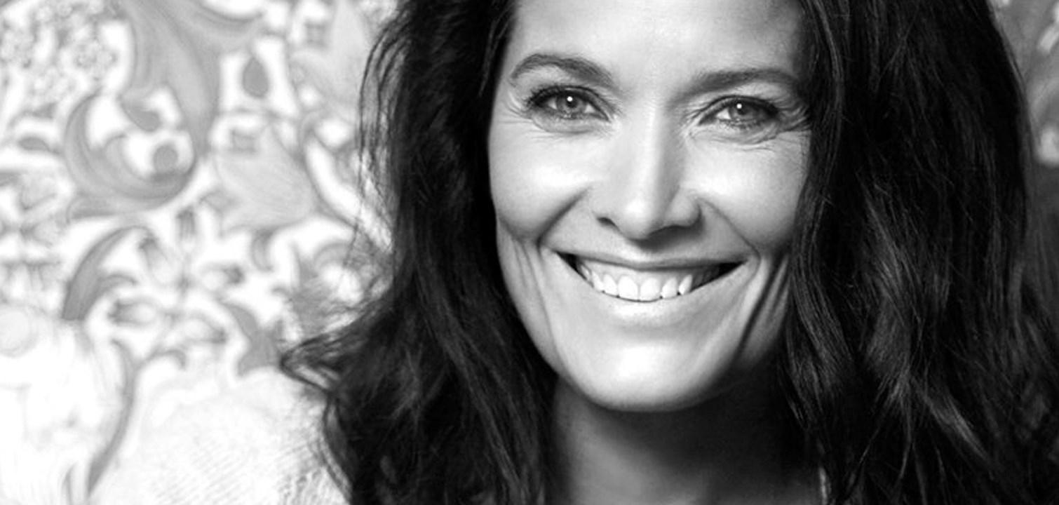 O-podden träffar Agneta Sjödin