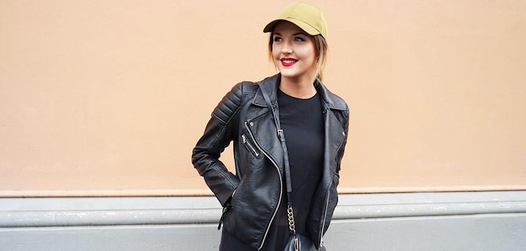 Ukens blogg denne uken er Ingrid Bjugan.