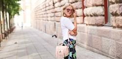 Stiltips med Kaja Marie