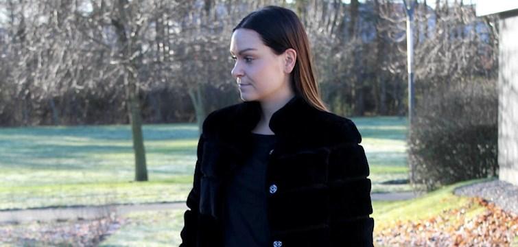 Denne uges blogger er Ditte Estrup. Ditte er nybagt mor til søde Hannah og har netop startet hendes fine blog op. Førhen har hun brugt tid på Instagram, hvor hun elsker at blive inspireret. Læs med her og lær Ditte bedre at kende.