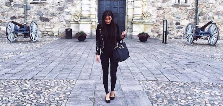 Denna veckans blogg är en tjej som älskar smink, mode och drömmer om en resa till varmare breddgrader. Häng med för att lära känna Manuela Antolovic lite bättre!