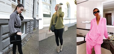 Ugens Nouw: Outfits
