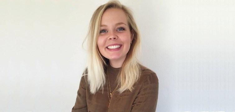 I sidste uge startede Amanda Bugge hos Nouw, som driver bloggen Amandabugge.com. Hun er en handywoman, drømmer om at designe tøj under eget brand og har en rigtig fin og inspirerende blog. Læs med her for at få et bedre indblik i hvem Amanda er og hvad du kan forvente at læse mere om på hendes blog!