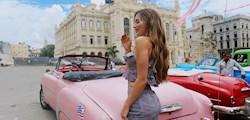 På ferie med: Ilirida Krasniqi