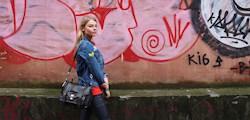 Ugens blogger: Mette Høgh