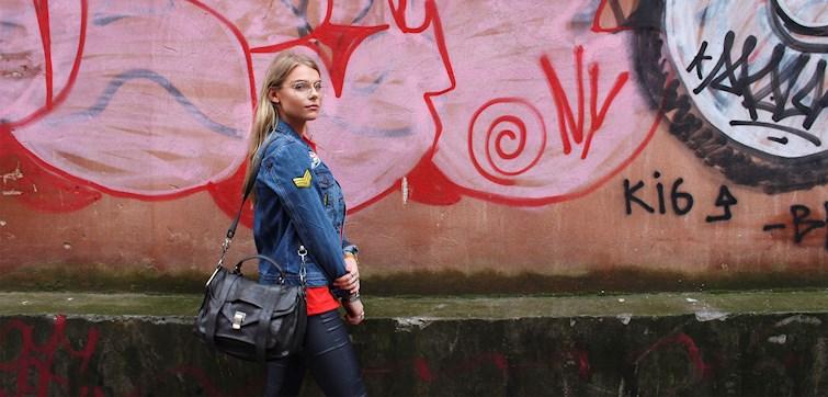 Denne uges blogger er smukke og stilfulde Mette Høgh. Hun har længe gået med et ønske om at starte sin egen blog, men først nu har hun taget springet. Keep up the good work. Kunne du tænke dig at lære Mette bedre at kende, så læs med her.