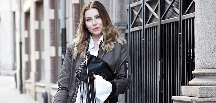 Ukens blogg denne uken er Ida Ørsal Angvik.