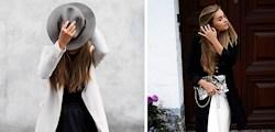 Vis os dine favorit outfits: Benedikte Lorentz