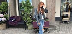 Ugens blogger: Lina Skernby