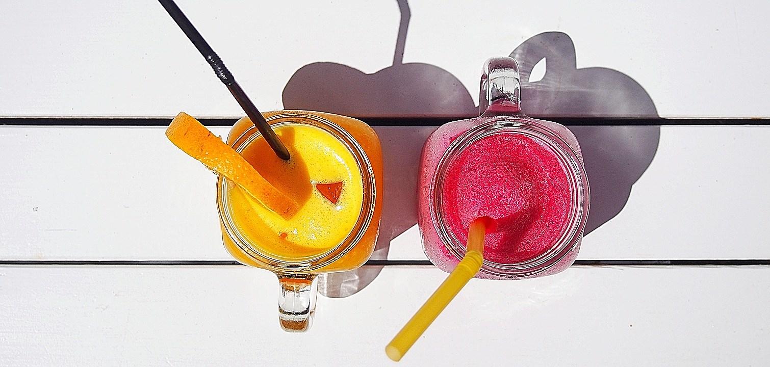 Skippa dyra drinkar och drick med gott samvete