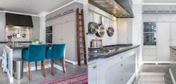 Inredningsinspiration från Sveriges populäraste hem