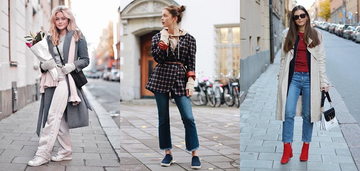 Veckans nouw-outfit