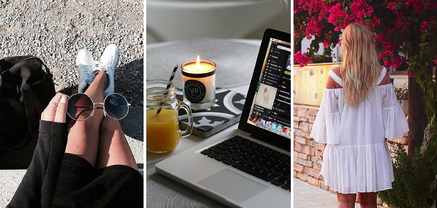 Bloggarnas vecka 39