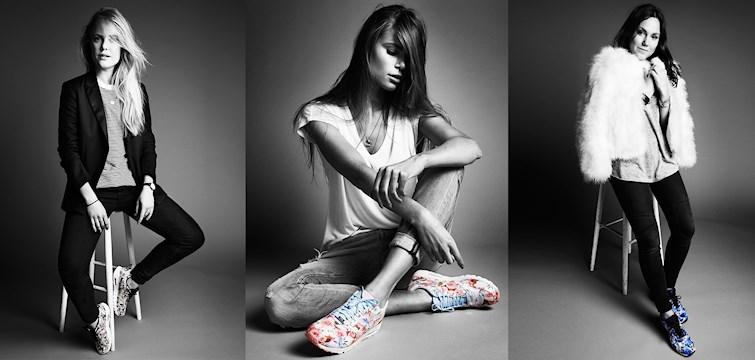 """Idag släpper Nike """"Nike Air max 1 city collection som innefattar sex olika skor som representerar sex inspirerande löparstäder runtom i världen. Kolla in hela bildserien här!"""