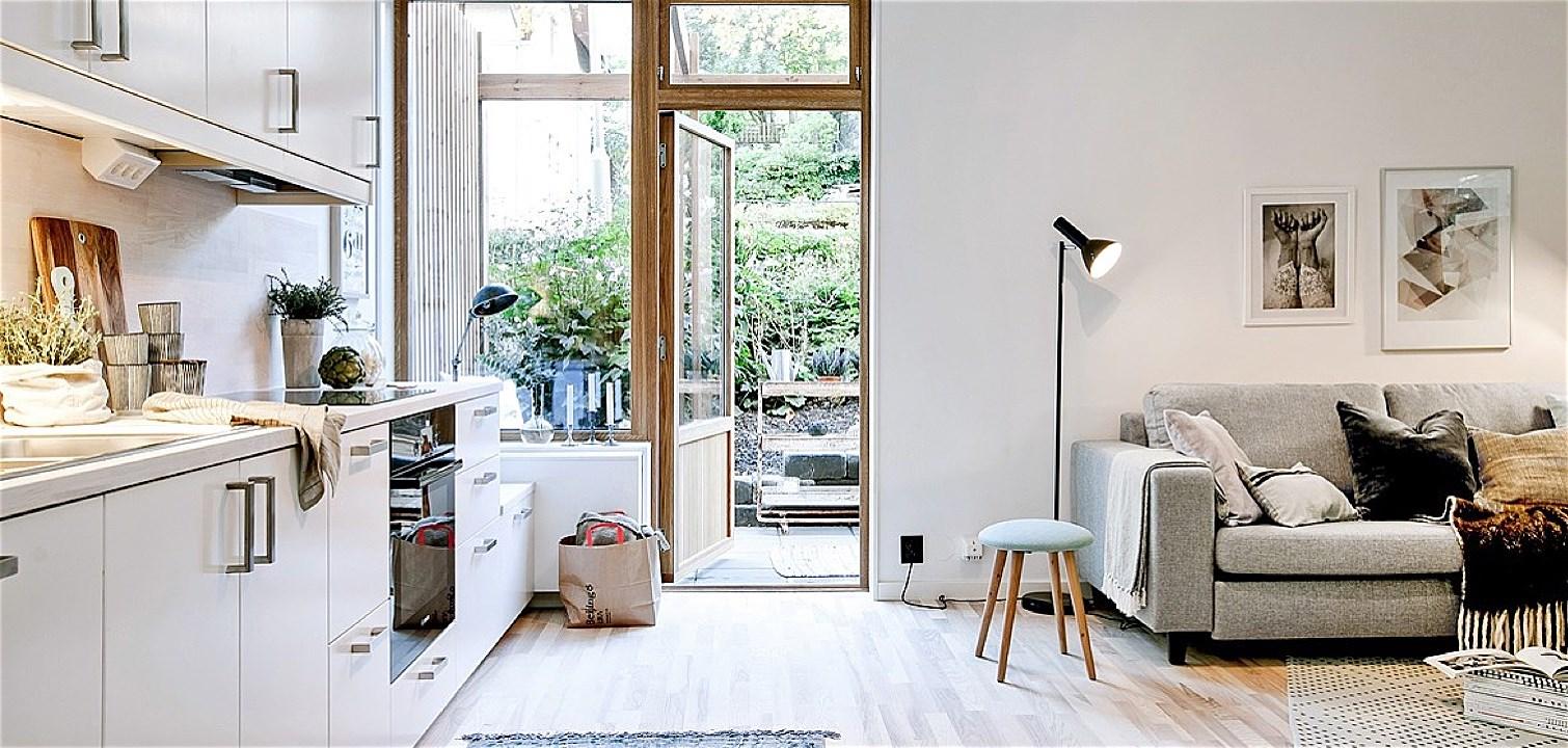 3 perfekta lägenheter i göteborg
