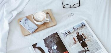 Guide: Så kickstartar du bloggåret 2019