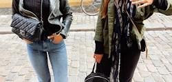 … 5 favorit outfits til efteråret - Copenhagenshopper