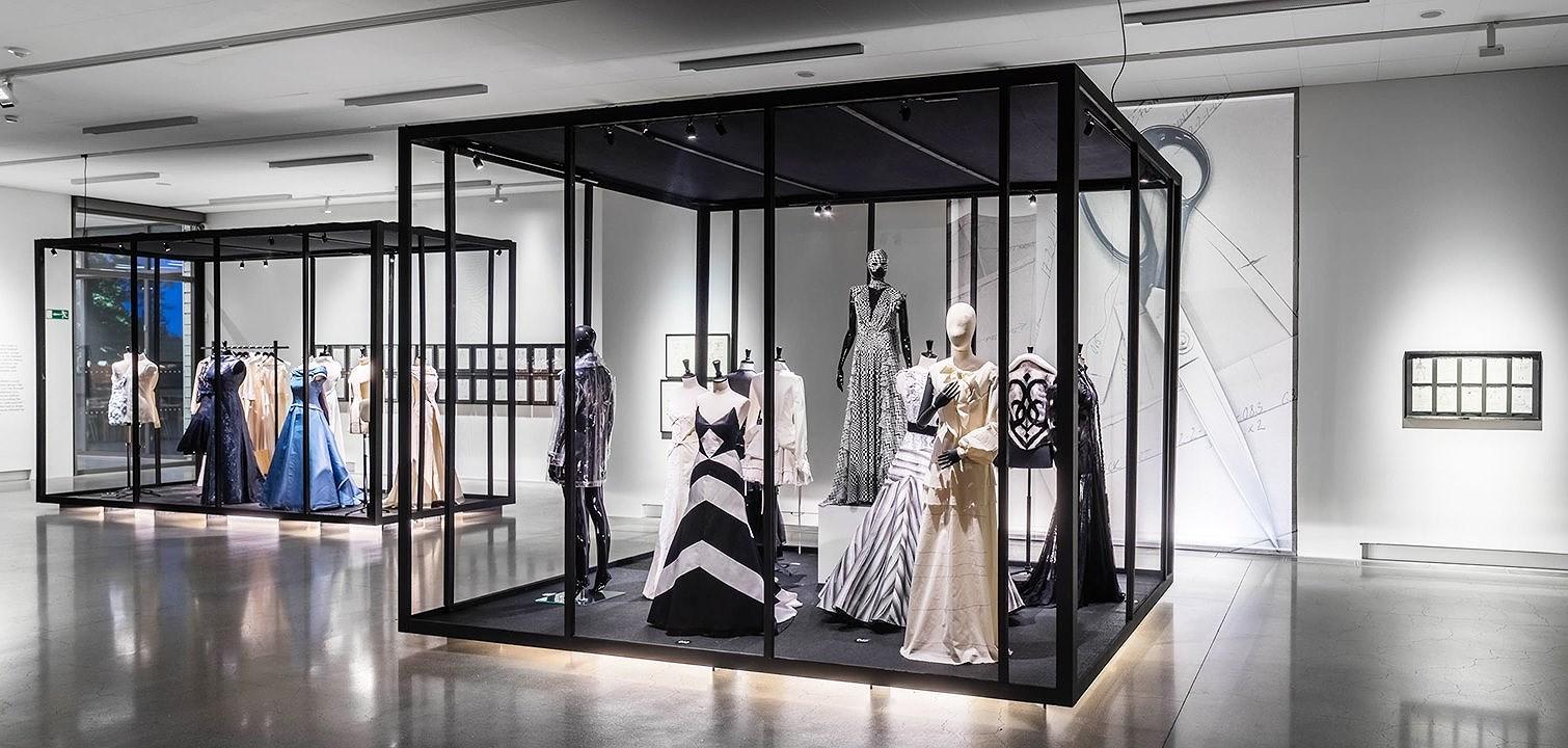 Lars Wallin Fashion Stories på Artipelag