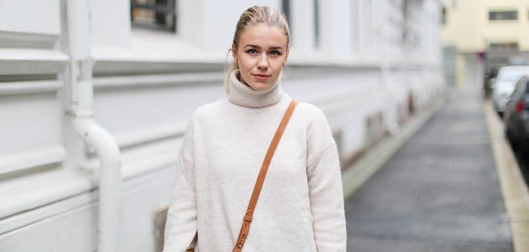 Hun er en 20 år gammel jente, jobber i en motebutikk og lidenskapen hennes er å blogge. På bloggen deler hun alt fra motetips til dypere tanker. Ukens blogg her på Nouw er Silje Økland