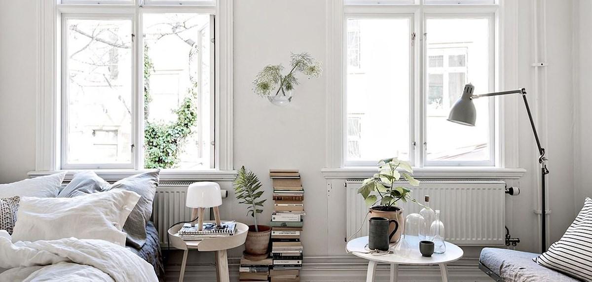 En lägenhet utöver det vanliga featured image