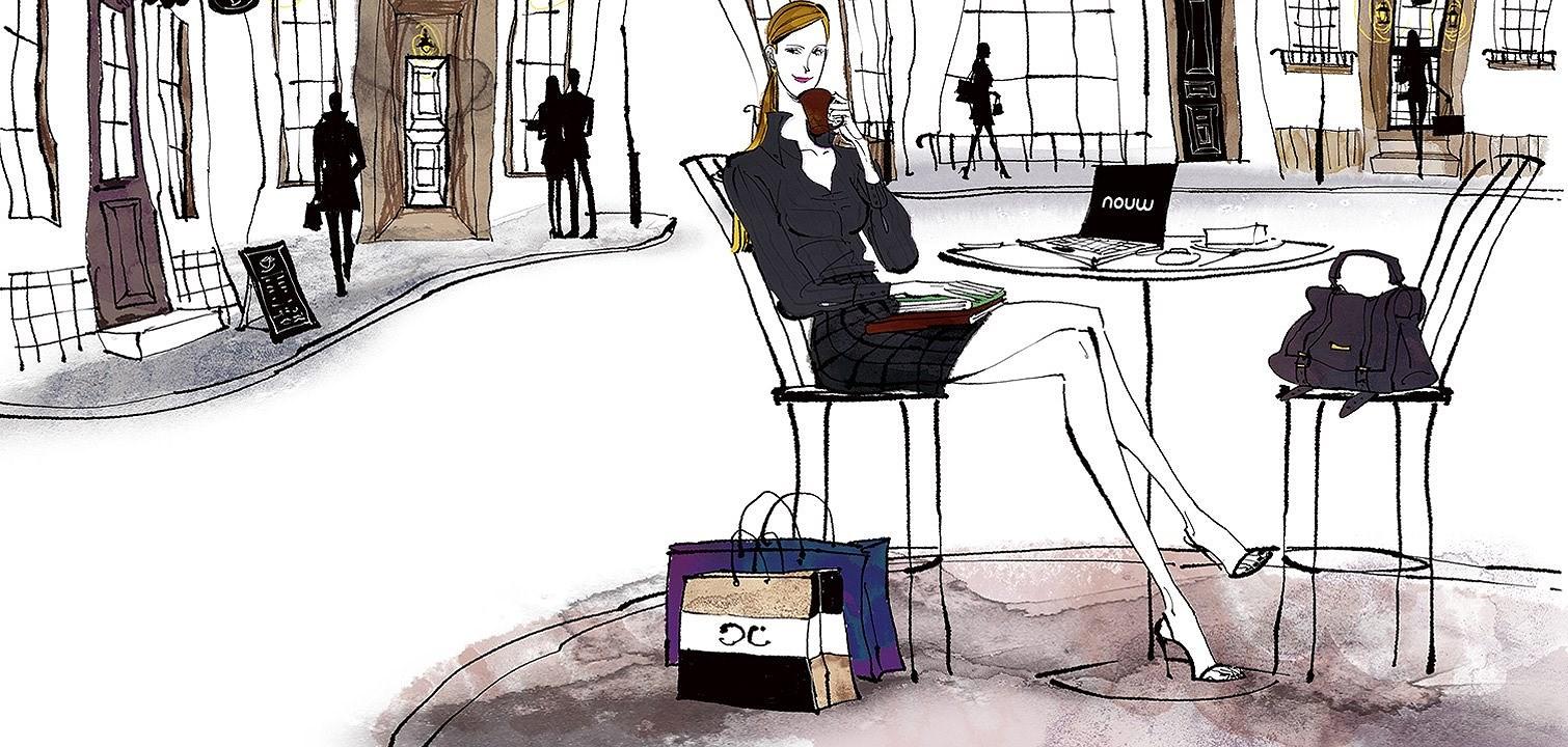 Rozwijaj swojego bloga i wygraj wycieczkę do Londynu w #Nouw30DayChallenge
