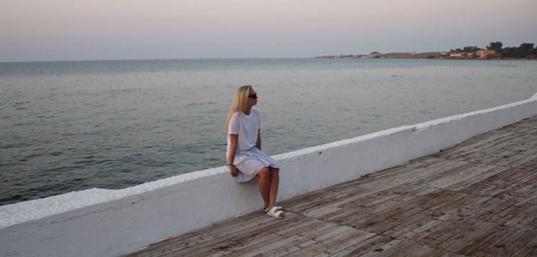 Denne uges blogger er Claudia fra Silver Blonde. Hun deler ud af hendes bedste kameratips og fortæller hvordan hun kickstarter en mandag morgen. Derudover fortæller hun lidt om hvad man kan finde på hendes blog. Læs med her og bliv inspireret.