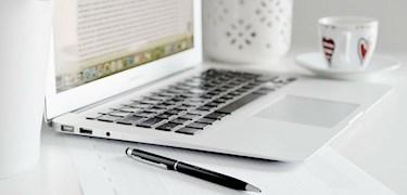 9 przykazań blogera