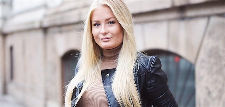 Hon är en nyfiken tjej som älskar att träffa nya människor och alltid är sig själv till 100%. Hennes blogg handlar om sitt liv där hon inte är rädd för att dela med sig av djupare tankar och åsikter. Veckans blogg här på Nouw är Ellen Johansson.