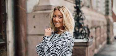 The Friday interview: Elin Skoglund