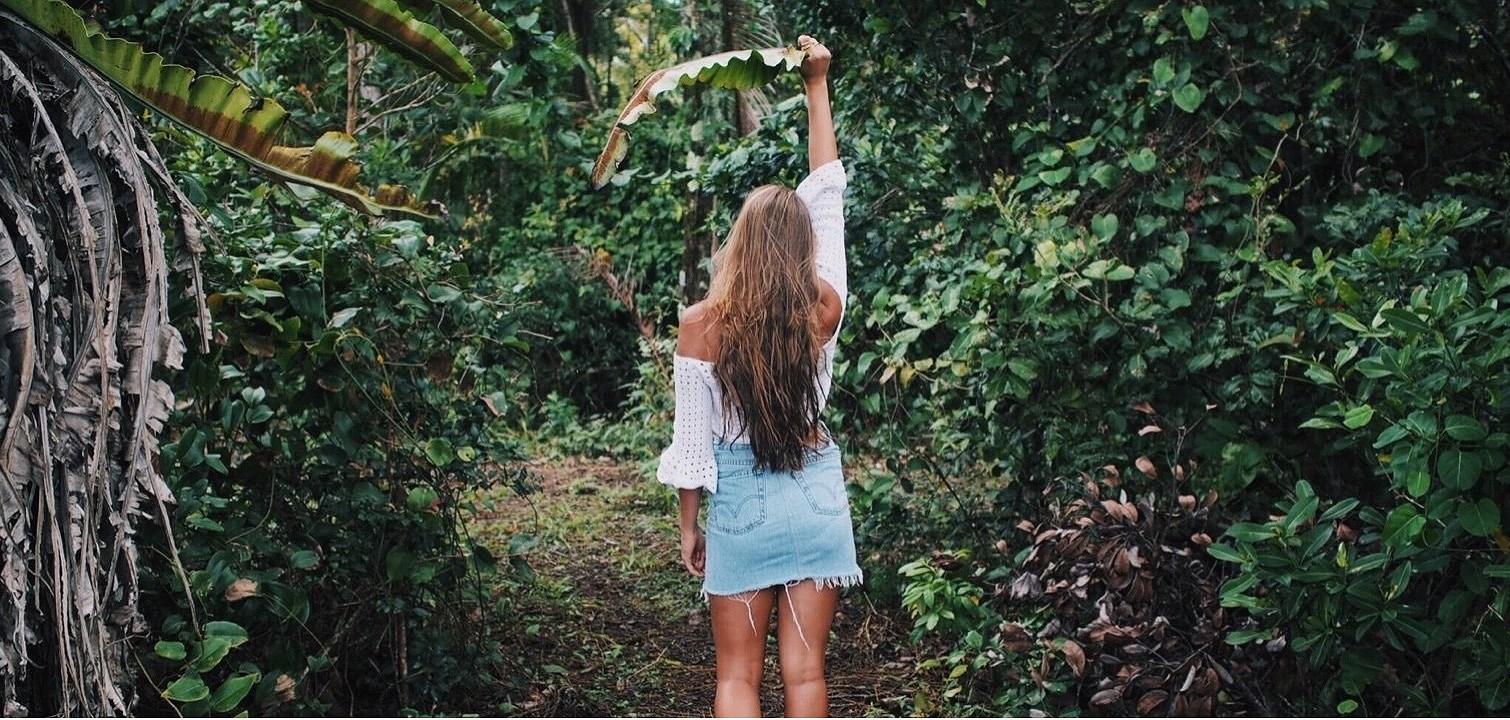 Drömmer du om friskt och vackert hår? Här är bästa tipsen!