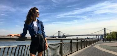 Blogerka tygodnia - Olga Butkiewicz