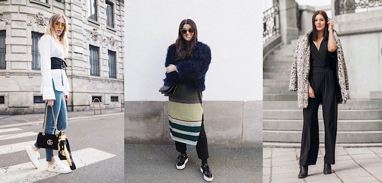 Våriga outfits med ultimata accessoarer och detaljer. Den här veckan har våra bloggare verkligen lyckats med perfekta kombinationer - klicka dig in och inspireras!