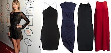 10 klänningar till studentskivan