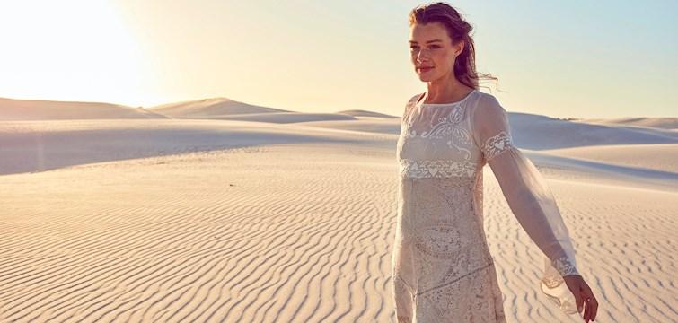 I fredags släppte Odd Molly sin första kollektion med bröllopsklänningar...sugen på att drömma dig bort? Klicka dig in och inspireras!