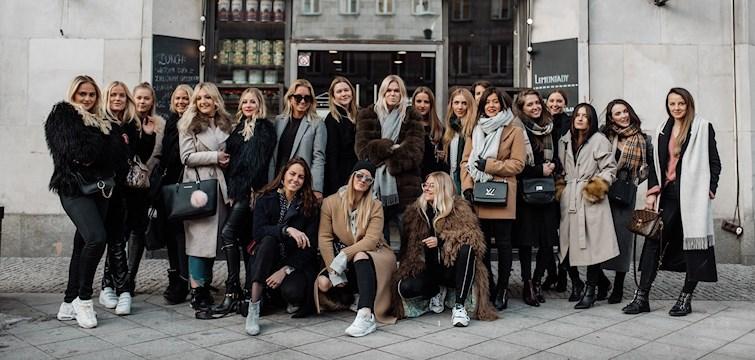 Idag lanserar vi officiellt Nouw i Polen - det firar vi såklart med ett maxat event! Vi har bjudit in stora profiler från Danmark, Norge, Sverige och Polen till vårt lanseringsevent i Warszawa. Vi rapporterar direkt från Polen!