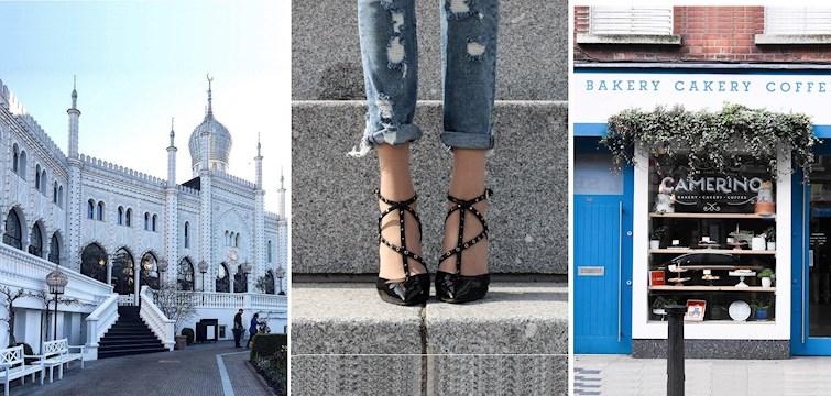 Denne uge har stået på hyggelige cafébesøg, forårsfornemmelser, selvforkælelse samt nye tilføjelser til garderoben! Læs med her og se hvad nogle af Nouws bloggere har brugt deres uge på!