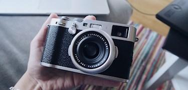 Guide: Så hittar du den rätta kameran för dig