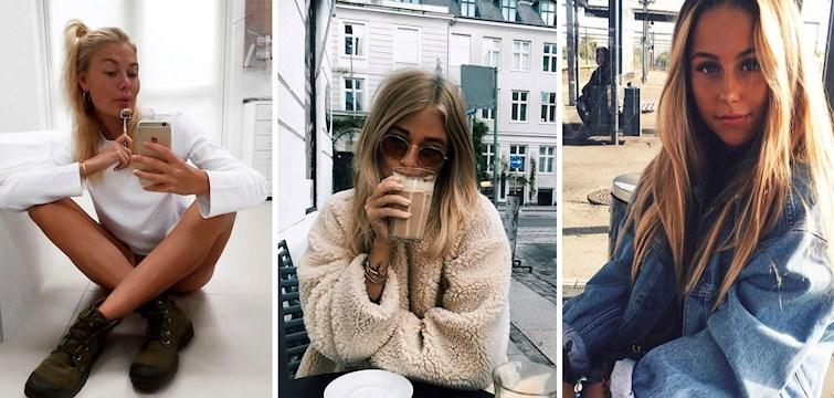 Nauws bloggere har i denne uge fundet efterårstøjet frem, fejret fødselsdag og nydt lækker brunch. Kunne du tænke dig at se mere til hvad de har brugt ugen på, så læs med her.