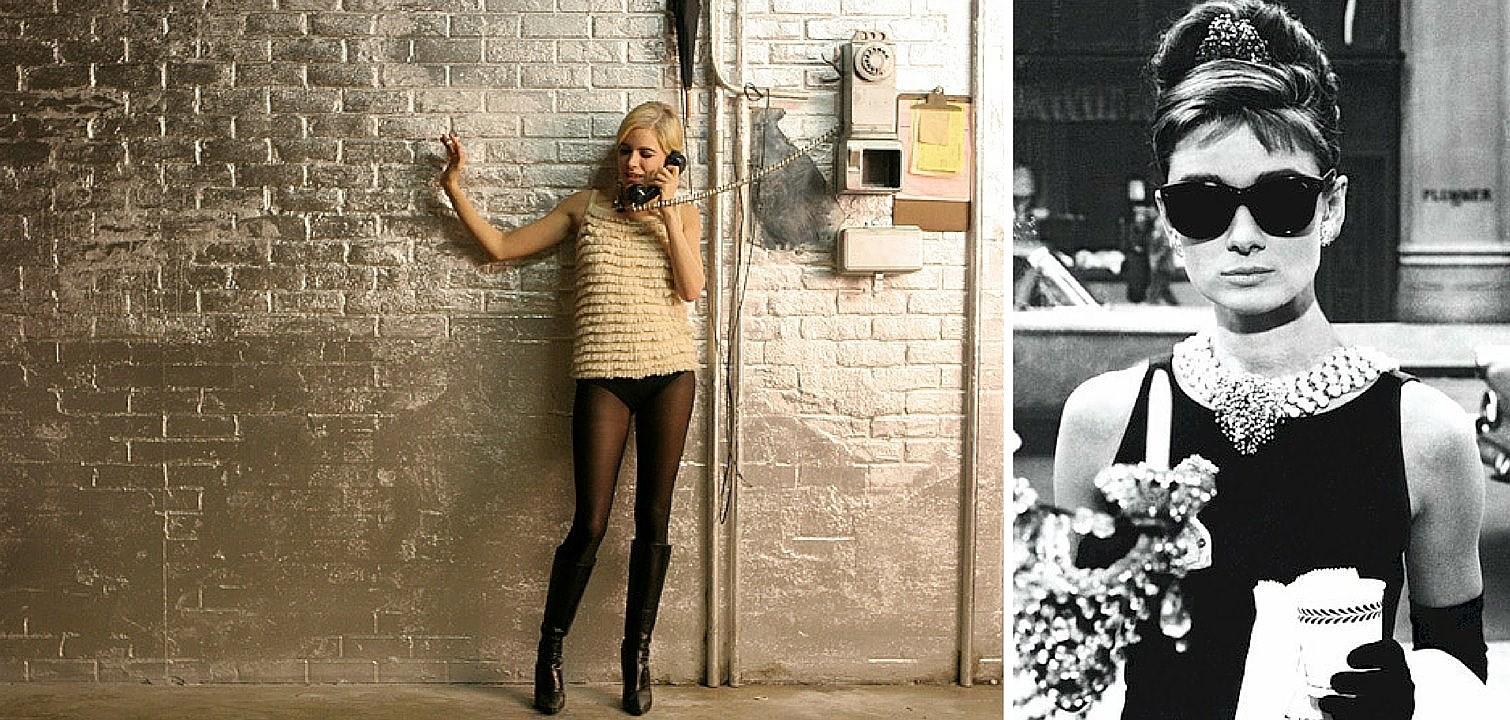 5 modefilmer som gör dig till en riktig fashionista
