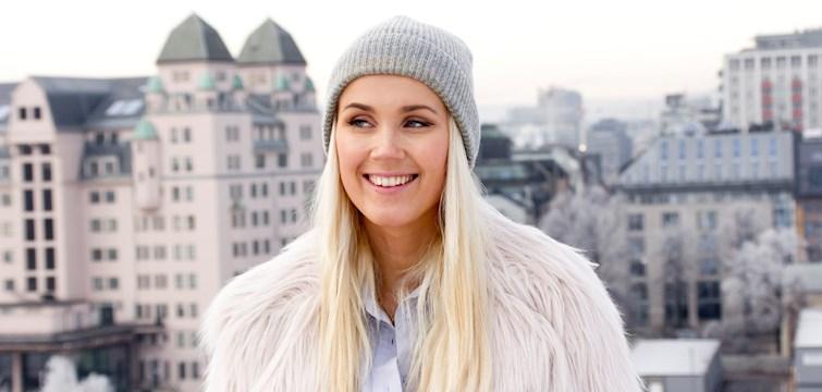 Ukens blogg denne uken er Helene Kristine Kjeldsberg!